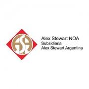 Alex Stewart NOA