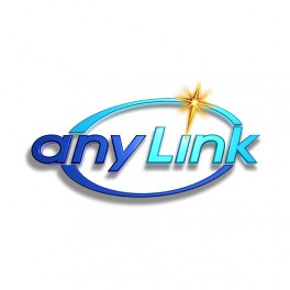 Anylink Copper Sponsor in AM2018