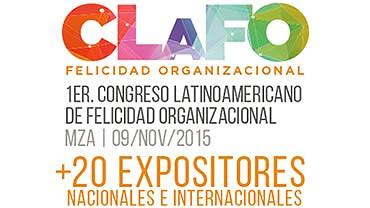 Argentina Mining acompaña al 1er Congreso Latinoamericano de Felicidad Organizacional en Mendoza