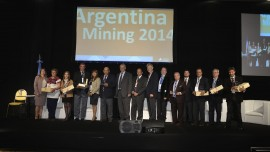 Premios Argentina Mining 2014