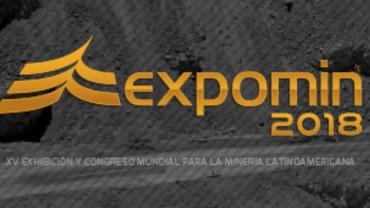 Argentina Mining Presente en Expomin 2018