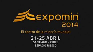 Argentina Mining will be present at Expomin 2014, Chile