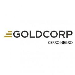 Goldcorp Cerro Negro confirmó su presencia como Sponsor Gold de Argentina Mining 2016 en Salta