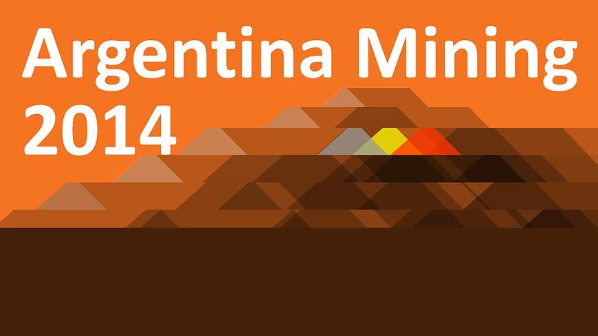 Argentina Mining 2014