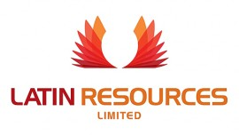 Latin Resources is Copper Sponsor at Argentina Mining 2018