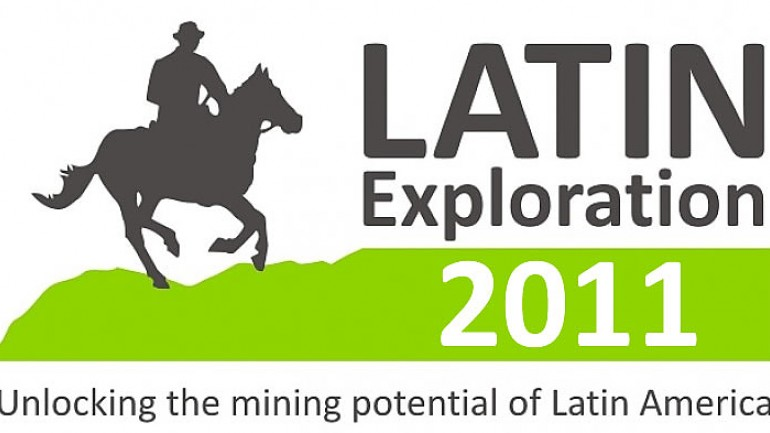 Latin Exploration 2011
