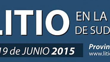 En Salta el litio se da cita en el IV Seminario Internacional Litio en Sudamérica