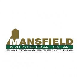 Mansfield Minerals confirmó su presencia como  Sponsor Gold de Argentina Mining 2014 en Salta