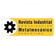 Revista Industrial Comunicación Metalmecánica Argentina