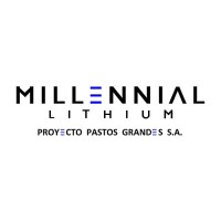 Millennial Lithium Corp