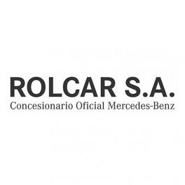 Rolcar SA is Silver Sponsor in AM2018