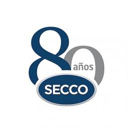 Industrias Juan F. Secco es Sponsor Copper de Argentina Mining 2016