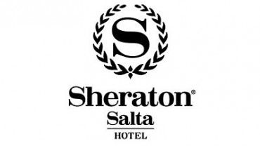 Sheraton Salta Hotel is the Official Hotel of Argentina Mining 2014