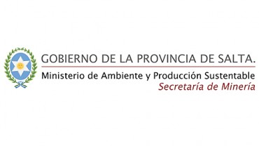 The Government of the Salta Province is Platinum Sponsor of Argentina Mining 2016