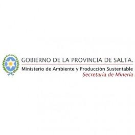 El Gobierno de la Provincia de Salta, apoya a Argentina Mining 2016 como Sponsor Platinum