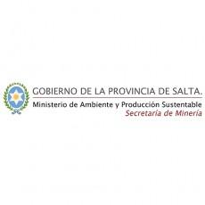 Secretaría de Minería de Salta
