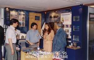 Argentina Mining 1996