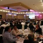 Argentina Mining 2008 Official Dinner