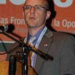 Orador Aaron Steeghs