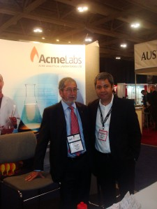 Acme Labs - PDAC 2010