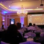 GFMS Launch