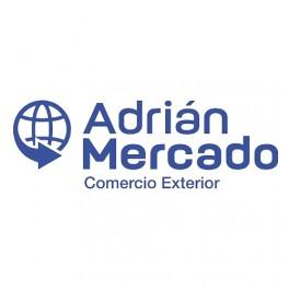 Adrián Mercado will be Gold Sponsor at AM2020