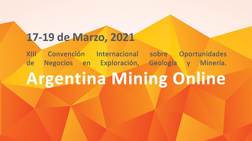Argentina Mining Online