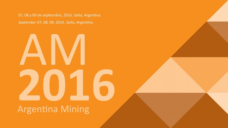 Argentina Mining 2016