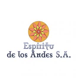 Espíritu de los Andes is Bronze Sponsor of AM2020