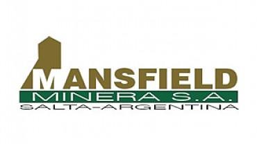 Mansfield Minerals confirmó su presencia como Sponsor Platinum de Argentina Mining 2016 en Salta