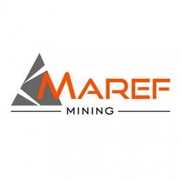 Webinar - 14/07/20 -18 hs Argentina (GMT-3) - MAREF - Fluidos de Perforación y Unidad de control de sólidos.