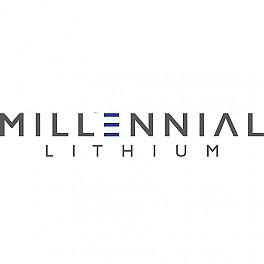 Webinar - 15/09/20 - 18hs  Argentina (GMT-3) - Millennial Lithium Corporation Inc, Proyecto Pastos Grandes SA