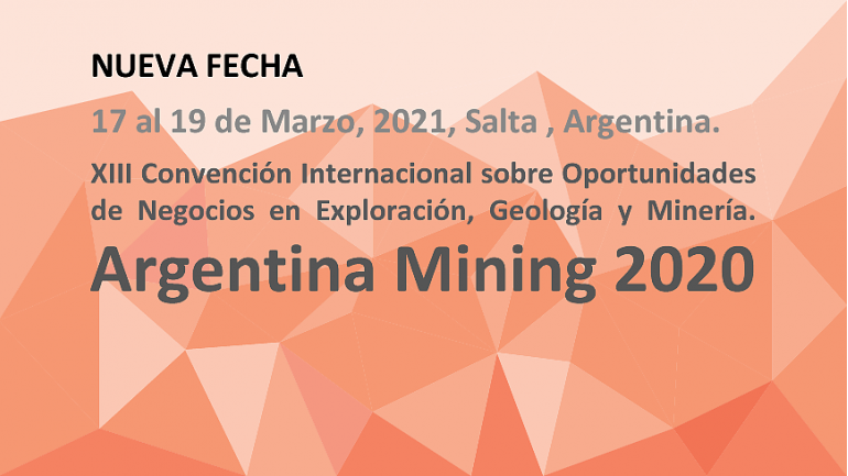 Argentina Mining 2020