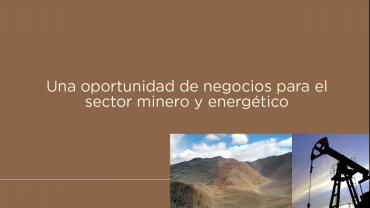 Conferencias de alcance internacional en el próximo evento de Panorama Minero: \Infraestructura y Minería 2021\