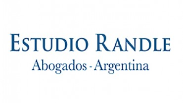 Estudio Randle is Bronze Sponsor at Argentina Mining 2016 in Salta province