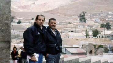 Rafael Argañaraz, un minero de ley